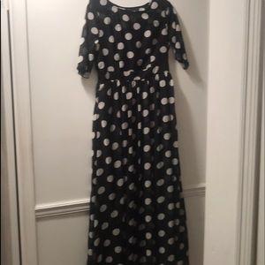 Shear Dress. NWOT